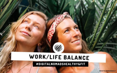 A Work/Life Balance Conversation With Manda and Meleah Manning